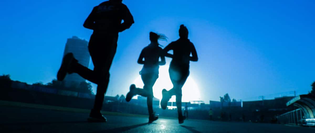 The Importance of Athletic Training for Aspiring Athletes