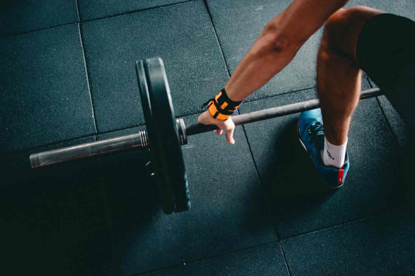 The Benefits of Resistance Training for Fat Loss